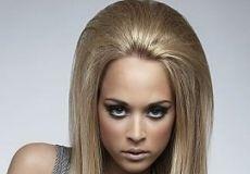 Natapirana frizura