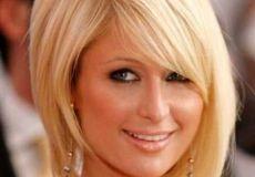 Asimetrični bob Paris Hilton