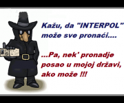 Treba nam Interpol