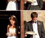 Reakcije muškarca i žene na ljubavno pismo