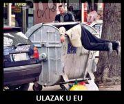Ulazak u EU