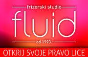 Fluid frizerski studio