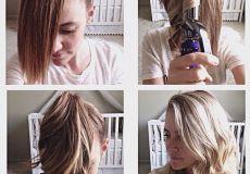 Kako najbrže nakovrčati kosu?