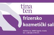 Frizerski salon Tina-Ten