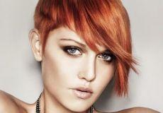 Narančasti friz