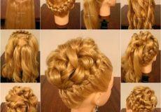 Princezina frizura