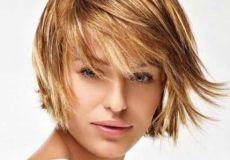 Medena frizura