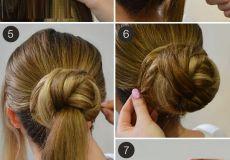 Napravite sami elegantni friz