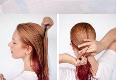 Kako stilizirati mokru kosu?