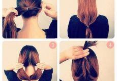 Slatka frizurica