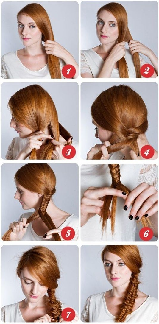 Как волнистые волосы сделать прямыми фото 450
