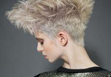Visoka frizura