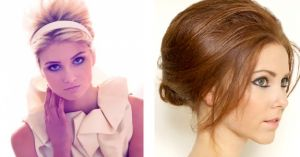 10 frizura šezdesetih godina