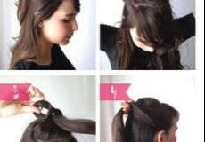 Tvist frizura