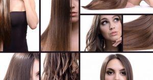 5 načina za brzinsko ravnanje kose