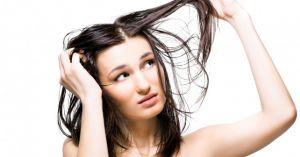 Kako tretirati masnu kosu?