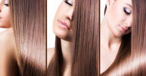 Zdrava i sjajna kosa