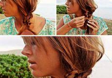 Tvistana frizura