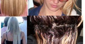Kako ekstenzije utječu na vašu kosu?