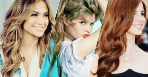 5 kovrčavih frizura koje morate probati