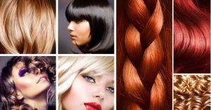 Trajna boja kose