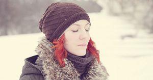 6 savjeta za njegu kose zimi