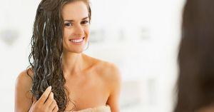 5 jednostavnih koraka za primjenu maske za kosu