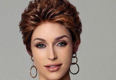Bakrena frizura