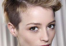 Moderna frizura