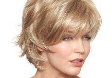 Gusta klasična frizura