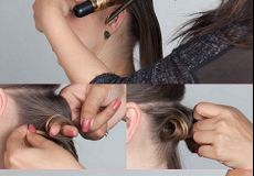 Savršena valovita frizura