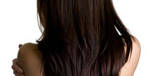 Prekrasna duga kosa