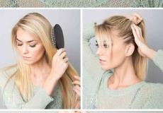 Zdrava kosa za predivnu frizuru