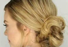 3 frizure za sve