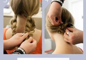 Kako se nositi s masnom kosom