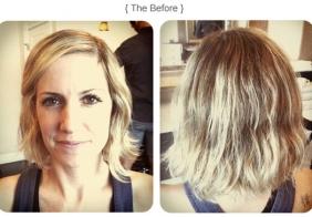 Najbolje 3 frizure za poludugu kosu