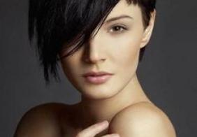15 odličnih frizura za djevojke sa duguljastim oblikom lica
