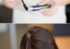 Gusta kosa u samo 1 potezu