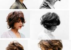 Jednostava frizura za svaki dan