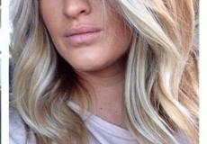 Svevremenska frizura za dugu kosu