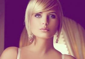 Ravna kosa za moderna žene