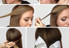Preslatka frizura
