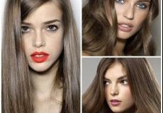 Neutralne boje za naglašeno lice
