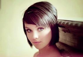 Kratke ravne frizure za žene