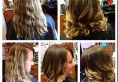 Nova frizura za novo godišnje doba