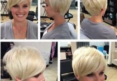 Univerzalna frizura za svaki oblik lica