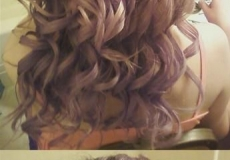 Kako do svečane frizure u samo par koraka
