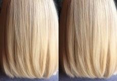 Vrlo jednostavna frizura