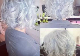 Moderne bob frizure sa šiškama