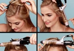Kako napraviti retro frizuru